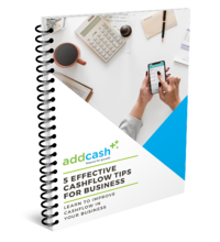 5 Effective Cashflow tips for Business